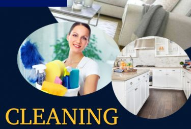 cleaning Services in Chelsea