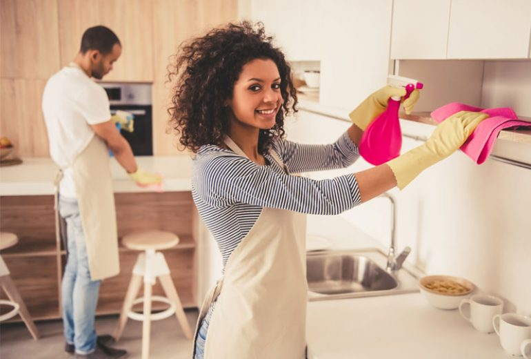 HOW TO FIND THE BEST LOCAL CLEANERS IN LONDON AND UK